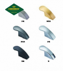High quality zinc alloy clothes hook, European simple style clothes hook.