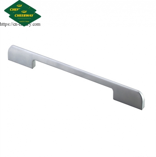 Aluminium kitchen cabinet Drawer pulls handles